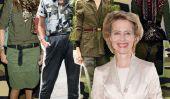 Tendances mode 2014: Les plus beaux looks de la jungle
