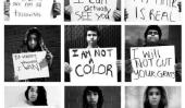 Mort en Californie Poussé par raciale Liaison de change