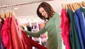 Politique de retour - changer de vêtements correctement