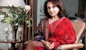 Top 10 des plus grandes actrices de Bollywood de tous les temps