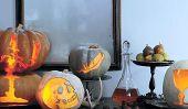 Mominee Spotlight: Martha Stewart (Plus Bonus Halloween projet Roundup)