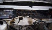 moteur de remplacement de la Renault Scenic - le coût expliquée simplement