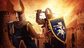 Blason au Moyen Age