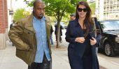 Enceinte Kim Kardashian et Kanye West: One Big chose qu'ils ont en commun!  (Photos)