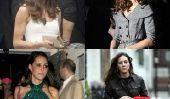 Kate Middleton style Evolution: De Daisy Dukes Pour divine duchesse!  (Photos)