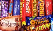 Dites adieu à ces délicieux chocolats britanniques.  Soupir.