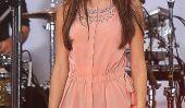 Selena Gomez enceinte?  Selena GMA Performance: pourquoi est-elle portait une chemise Baggy?