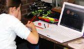 Les avantages et les inconvénients de l'inscription de votre enfant à l'école virtuelle