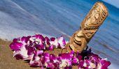 Tiki Tattoo - l'art corporel hawaïen atteint donc