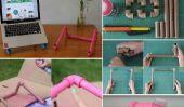 Projet de bricolage: Titulaire Notebook