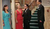 CBS The Big Bang Theory 'Saison 8 Episode 12 spoilers et Recap: pourparlers de producteur exécutif Leonard et Penny mariage Potentiel