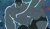Marvel aide papas partager une Bandes dessinées Univers avec leurs enfants
