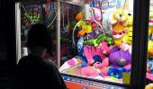 Comment battre The Claw machine