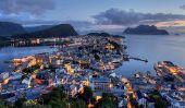 Top 10 des plus beaux pays du monde