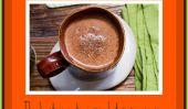 La meilleure tasse à servir chaud Cocoa Dans! ..