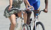 Anti-culottes Blitzer: Styling Conseils pour le cyclisme bon