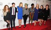 """Orange est le nouveau noir """"Cast Nouvelles 2014:« OITNB 'Nominé pour plusieurs Golden Globes"""