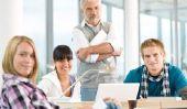 Professions pour les élèves du secondaire - des suggestions pour la formation appropriée