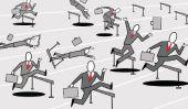4 raisons pour lesquelles vous n'êtes pas aussi agile que vous pensez