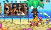 """Pharrell Hot New Music Video 2014: Hitmaker """"Happy"""" se tourne vers l'animation japonaise dans «It Girl» [Visualisez]"""