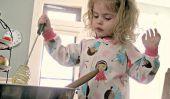 25 choses à propos de ma fille Violet