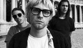 Acheter des T-shirts de Kurt Cobain, Sentez tous les sentiments