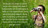 25 Nature Activités pour les enfants