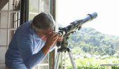 Comment fonctionne un télescope?