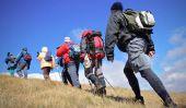 Randonnée cadeaux - de sorte que vous accordez alpiniste passionné correctement