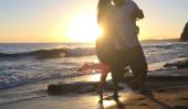Khloe Kardashian et français Montana Boyfriend Girlfriend Nouvelles: Famille Begs Censément Reality Star pour Dump Rapper Boyfriend [Photos]