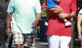 Hank Baskett de Kendra Wilkinson et Hank Jr. Bond, plus Kendra Saison 4 Scoop!  (Photos)