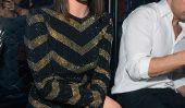«Dancing With the Stars ABC Saison 20 Cast Nouvelles 2014: Pro Dancer Cheryl Burke Aller à NBC Après contrat DWTS« restrictive »