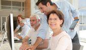 Utilisez roman d'aventure pour la formation de la mémoire - comment cela fonctionne avec les aînés