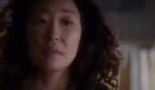 """Grey Anatomy Saison 10 Finale Recap: Cristina dit au revoir;  Meredith met sa Foot Down [Vidéo]"