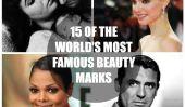 15 des plus célèbres marques de beauté du monde