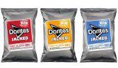 Saveurs Doritos de New 'Jacked »et autres Fou Chips Nous ne pouvons pas croire Exist