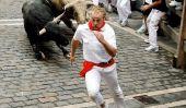 Passer le voyage en Espagne, le Bull Run est de venir en Amérique