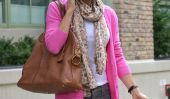 Bethenny Frankel est Pretty In Pink dans la ville (Photos)