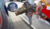 Ouvrez propre station de gaz - en sachant à propos de GPL-carburant
