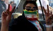 Regarder la Coupe du Monde est une déclaration féministe en Iran