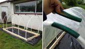 Apprenez à faire un lit de jardin surélevé Cover