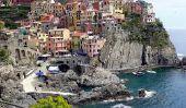 Top 10 des villes les plus colorées du monde