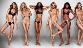 Il ya de multiples pétitions appelant au changement au Victoria Secret.  Voici pourquoi.