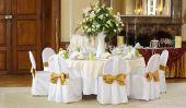 Table setting via le logiciel - donc placer vos invités