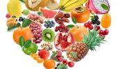 Top 10 des fruits qui sont bons pour réduire ou baisser le cholestérol