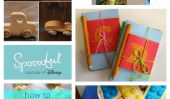 Un nouveau blog pour Creative, astucieux, les parents de projet-Amoureux