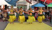 Parti hawaïen: la musique, la nourriture et la décoration - comment cela fonctionne:
