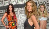 Nouvelle liste Forbes: Les 10 modèles les mieux payés dans le monde