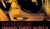Grand Theft Auto V Nouvelles, rumeurs, et les mises à jour: In-Game musique jouée à la VGX de Spike 2013
