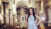 Ariadne Diaz sur telenovelas: Actrice Says Says ses scènes les plus intenses étaient Parallèlement Ex-Boyfriend